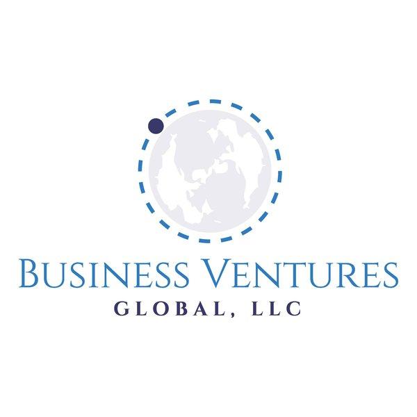 BUSINESS VENTURES GLOBAL logo