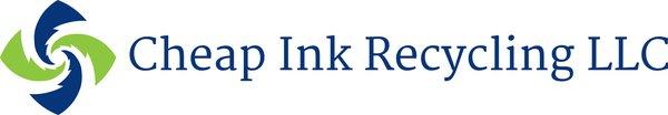 CHEAP INK RECYCLING LLC logo