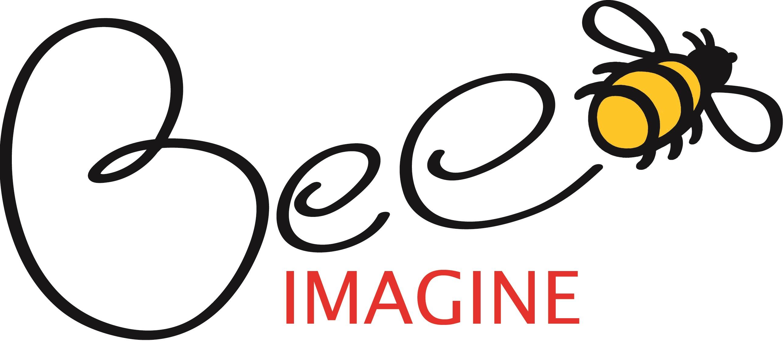 BEE IMAGINE logo