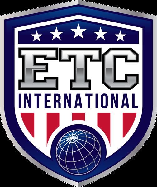 ETC International, LLC logo