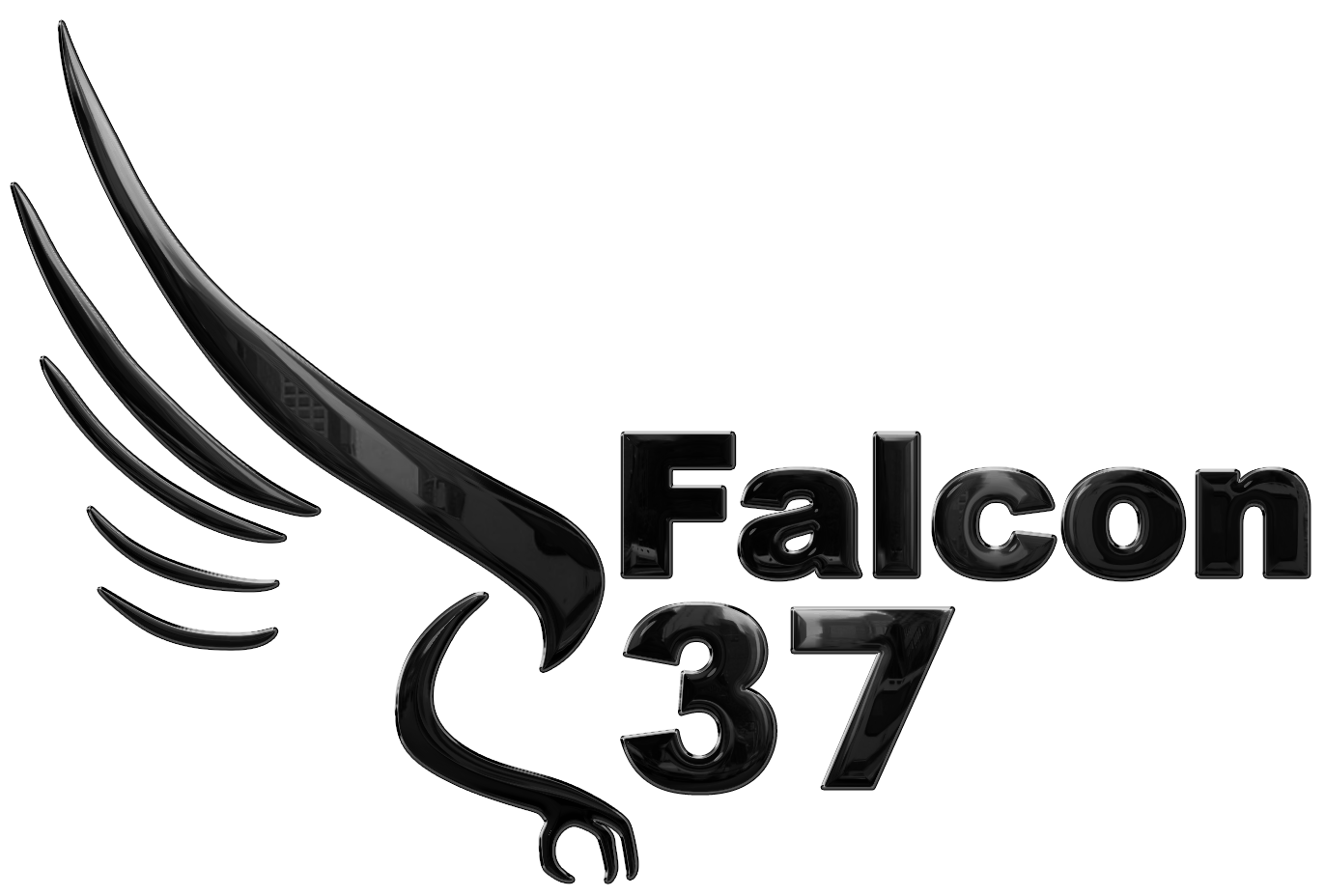 FALCON 37 Inc. logo