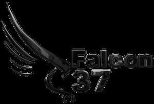 FALCON 37 logo
