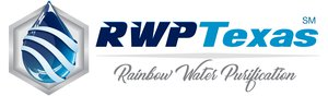 Rainbow Water Purification logo