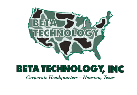 Beta Technology logo