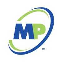 MODERN PLASTICS logo