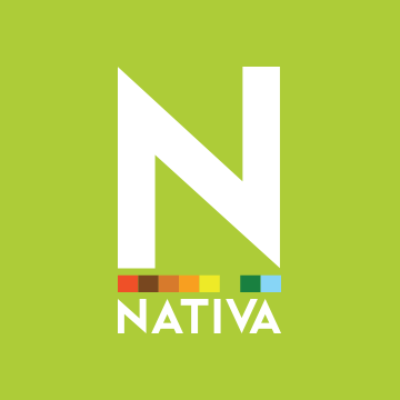 Nativa Inc. logo