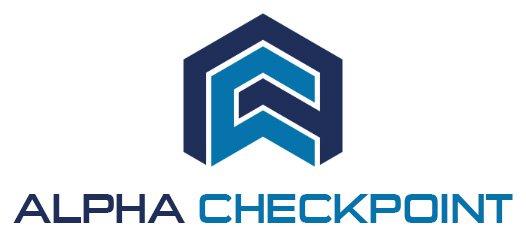 ALPHA CHECKPOINT OF ROCHESTER logo