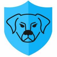 Ridgeback Network Defense Inc. logo