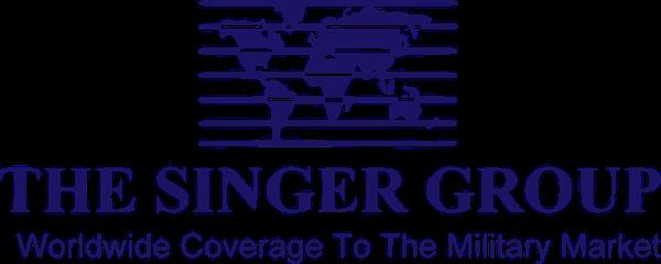 THE SINGER GROUP logo