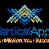 VERTICAL APPLICATIONS logo