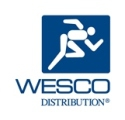 WESCO DISTRIBUTION logo