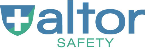 ALTOR SAFETY logo