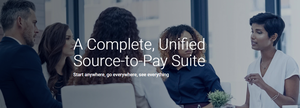 Complete Source-to-Pay Suite logo