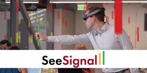 SeeSignal logo