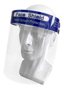 Face-shields logo
