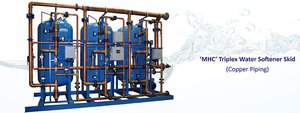 Water Treatment Systems logo