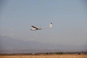 K1000ULE (UAV/UAS/Drone) logo