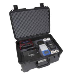 LabWare Portable Disease Surveillance Lab logo