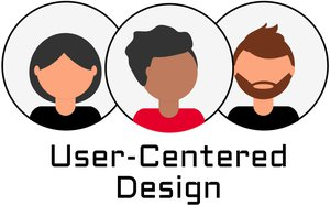 User Centered Design logo
