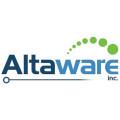 ALTAWARE logo