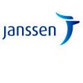 THE JANSSEN PHARMACEUTICAL COMPANIES logo