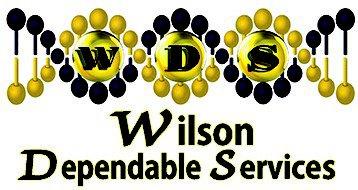WILSON DEPENDABLE SERVICES logo