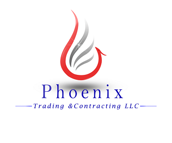 PHOENIX TRADING AND CONTRACTING logo